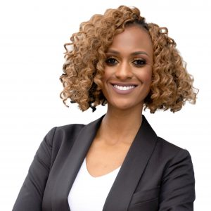 Lauren Maillian, The Path Redefined