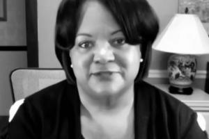 Former U.S. Surgeon General-Dr. Regina Benjamin: COVID 19 Affecting People of Color at Higher Rates