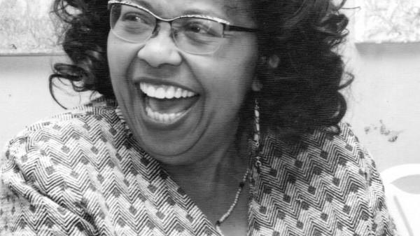 Dr. Cynthia Barnes, Adolescent and Adult Psychiatrist