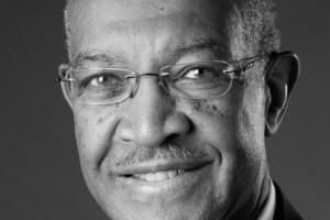 Reverend Dr. James Forbes
