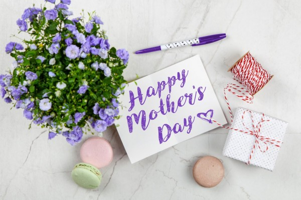 Last Minute Mother's Day Gift Ideas!